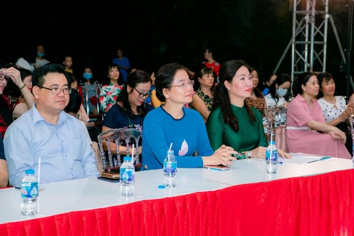 Hội LHPN tỉnh Quảng Ninh tổ chức Ngày phụ nữ sáng tạo - khởi nghiệp năm 2020 - Ảnh 1.