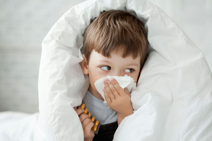 6 bệnh trẻ hay mắc khi giao mùa hè - thu và những lưu ý mà phụ huynh cần nhớ! - Ảnh 5.