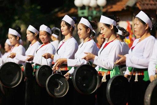 Hội đồng Anh lan toả những hình ảnh quen thuộc của di sản văn hóa Việt Nam  - Ảnh 1.
