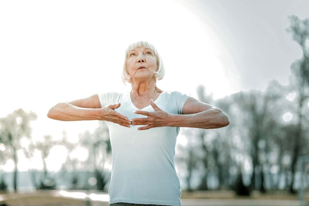 """Tập thể dục mùa thu cần lưu ý gì để vừa hiệu quả lại không """"tác dụng ngược"""" với sức khoẻ? - Ảnh 4."""