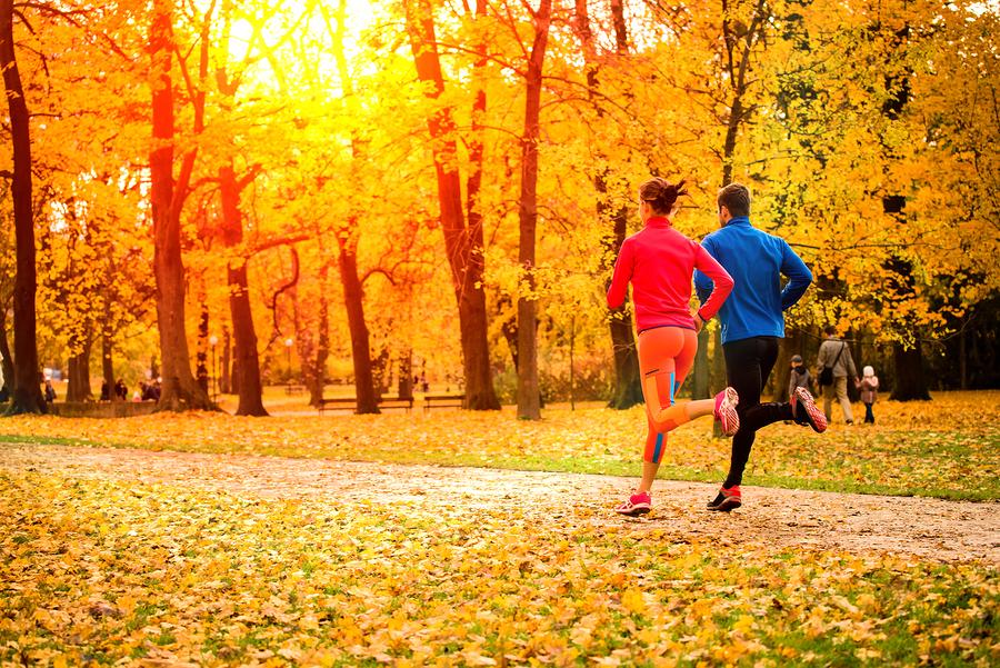 """Tập thể dục mùa thu cần lưu ý gì để vừa hiệu quả lại không """"tác dụng ngược"""" với sức khoẻ? - Ảnh 3."""