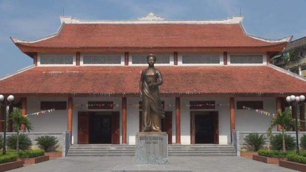 Đồng chí Nguyễn Thị Minh Khai - Tấm gương người phụ nữ kiên cường, bất khuất - Ảnh 3.