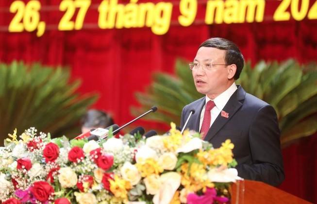 Quảng Ninh: 10/53 ủy viên Ban chấp hành Đảng bộ nhiệm kỳ 2020 – 2025 là nữ - Ảnh 2.