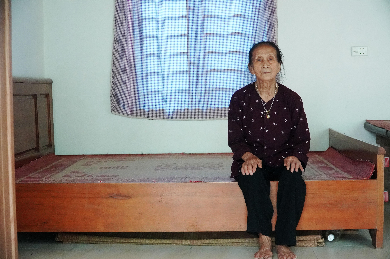Nửa thế kỷ thờ chồng liệt sĩ và nỗi trăn trở của bà cụ 80 tuổi - Ảnh 8.