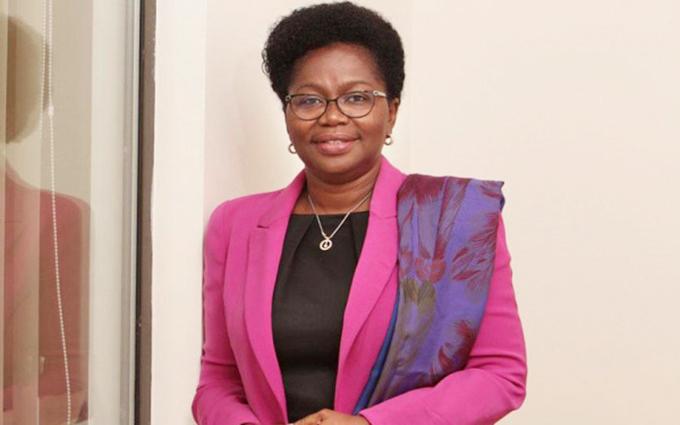 Nữ thủ tướng đầu tiên của Togo - Ảnh 1.