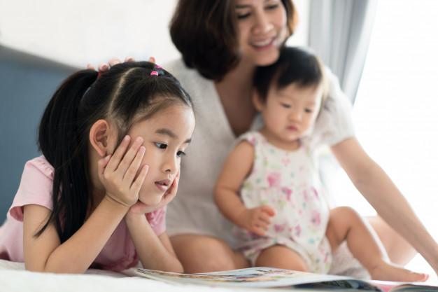 Cách bố mẹ thông thái dạy con về tính trung thực - Ảnh 4.