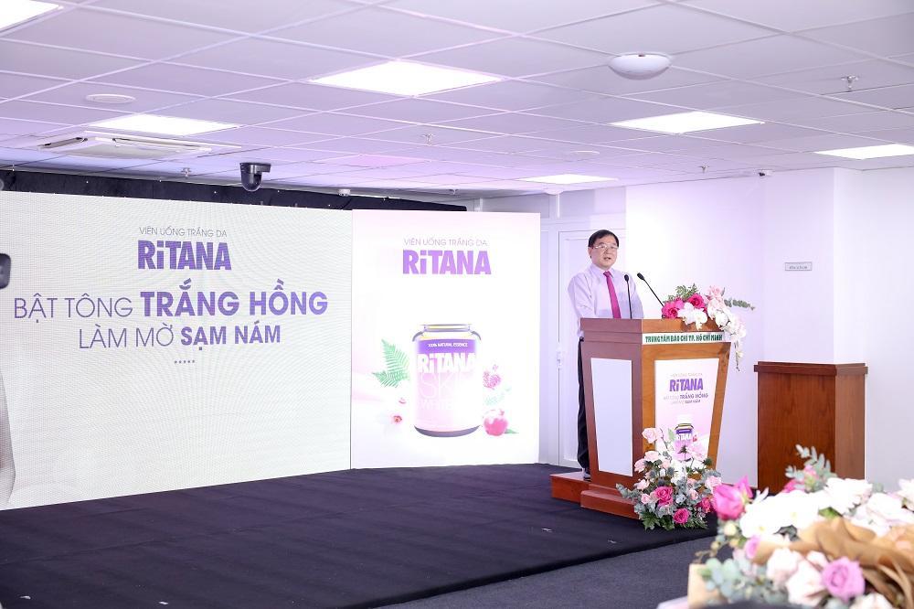 Nhãn hàng RiTANA trở thành nhà tài trợ Sắc đẹp & Sức khỏe cho các thí sinh dự thi HHVN 2020 - Ảnh 2.