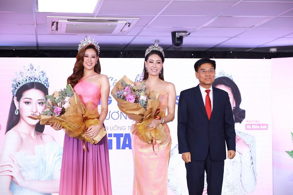 Nhãn hàng RiTANA trở thành nhà tài trợ Sắc đẹp & Sức khỏe cho các thí sinh dự thi HHVN 2020 - Ảnh 4.