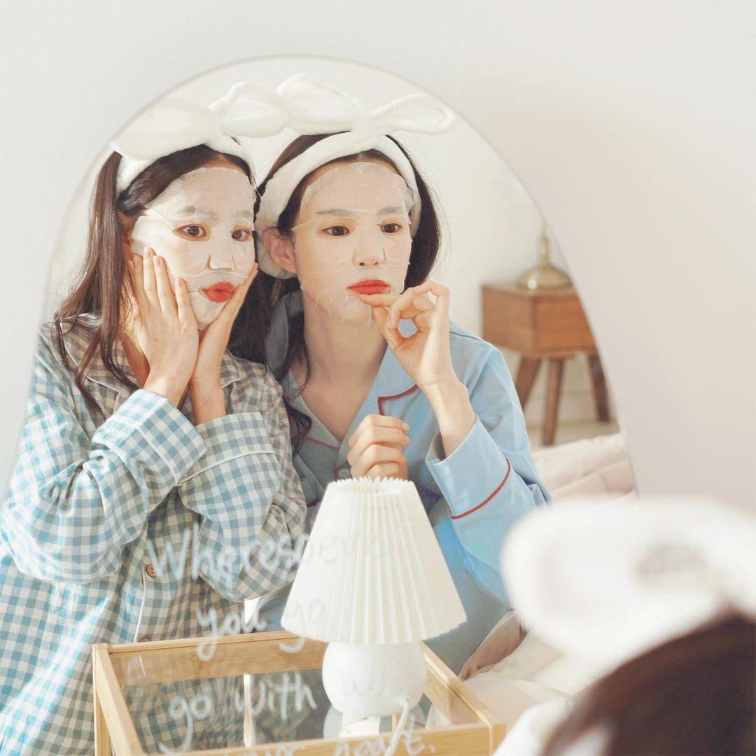 Để không già đi 10 tuổi do da dẻ quá không trong mùa Đông, các chị em cần nhớ kỹ 4 điều sau - Ảnh 3.