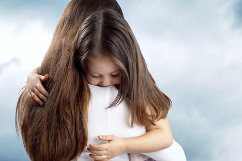 Những liều vitamin cho tâm hồn con mỗi ngày - Ảnh 1.