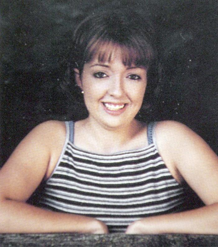 Lisa Montgomery - tiêm thuốc độc