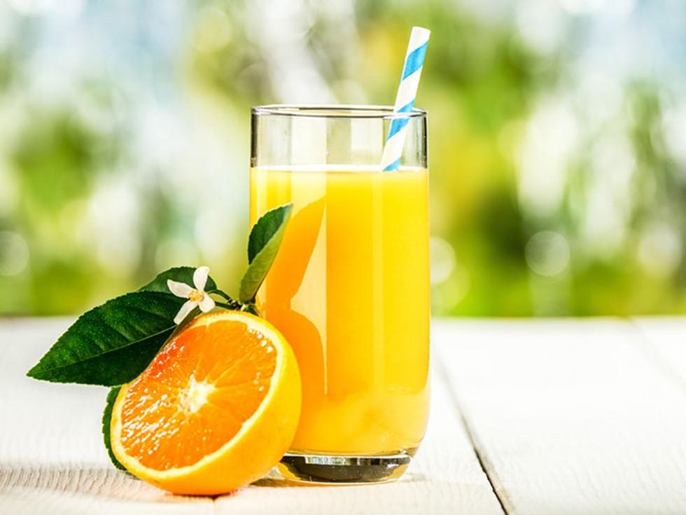 đồ uống tốt cho người cận thị
