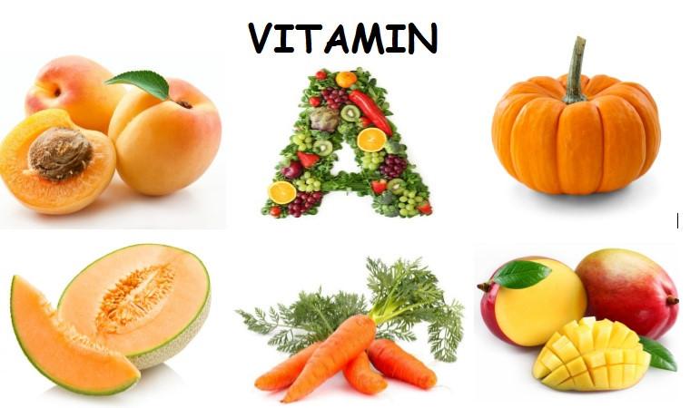 Các nguyên tắc ăn uống giúp cải thiện thị lực khi bị cận thị - Ảnh 1.
