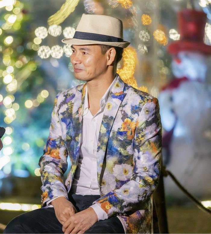 NSƯT Xuân Bắc là tân Giám đốc Nhà hát Kịch Việt Nam
