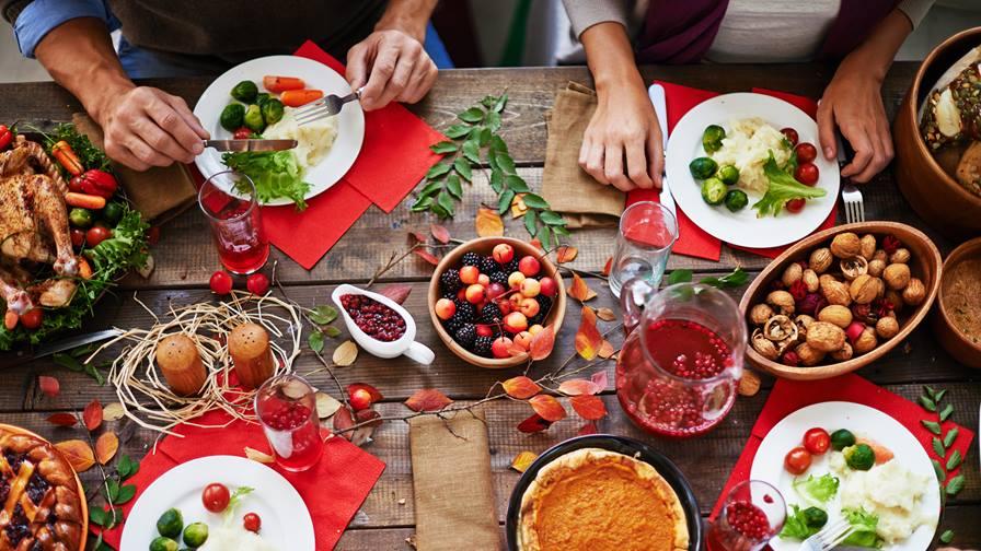 6 lời khuyên để từ bỏ chế độ ăn kiêng và ăn uống trực quan hơn vào năm 2021 - Ảnh 7.