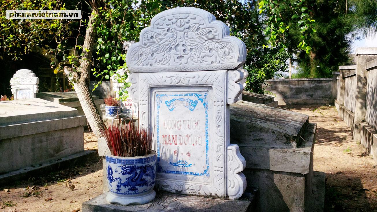 Kỳ lạ về nghĩa địa cá voi của người dân Quảng Bình - Ảnh 5.