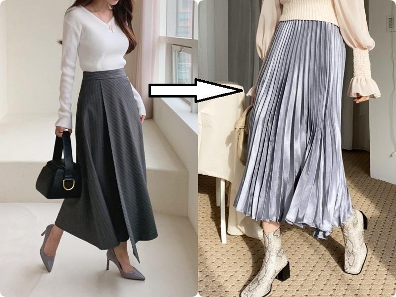 Tập trung sắm 3 kiểu chân váy sang chảnh này,  - Ảnh 1.