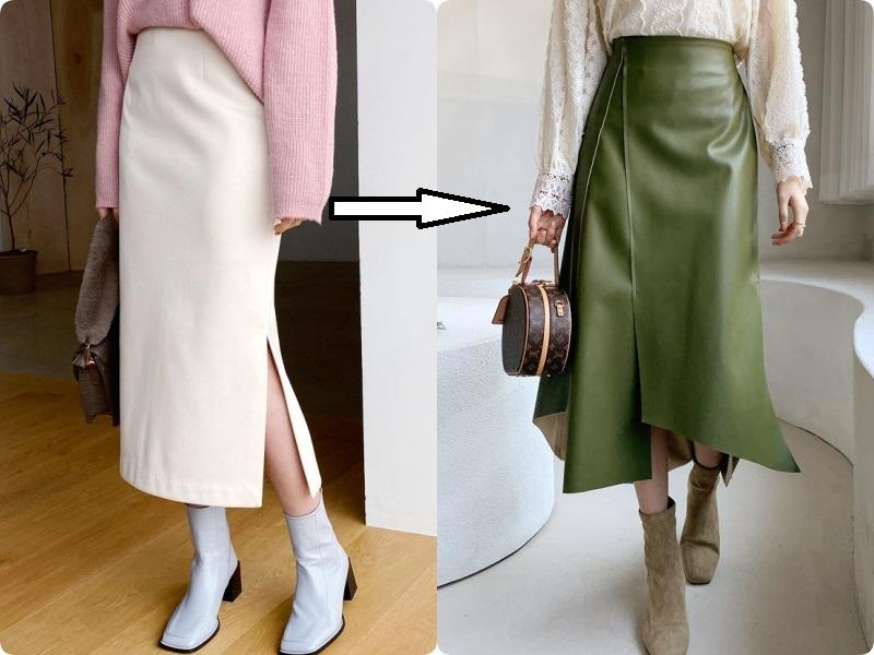 Tập trung sắm 3 kiểu chân váy sang chảnh này,  - Ảnh 4.