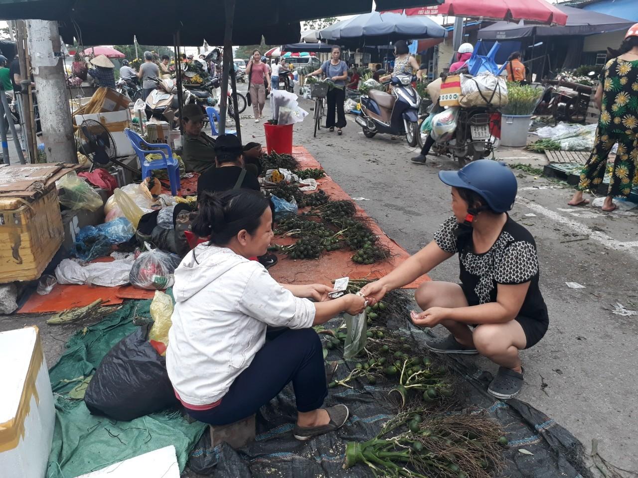 Bà nội trợ Hà Nội lên kế hoạch mua thực phẩm ăn Tết 4 ngày chỉ 2 triệu đồng vì tự làm từ A-Z - Ảnh 1.
