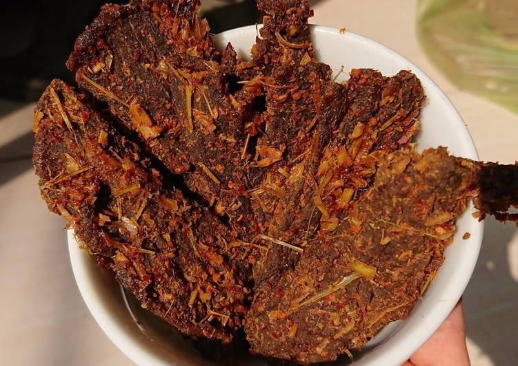 Tết ăn bánh kẹo quá chán, lùng mua ngay 5 loại thịt khô dưới đây để tăng lựa chọn nhâm nhi hấp dẫn cho cả gia đình ngày Tết - Ảnh 2.