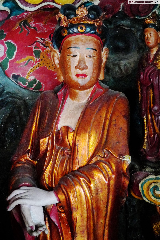 Ngỡ ngàng trước những kiệt tác bằng đất sét trên 200 tuổi về đạo Phật - Ảnh 18.