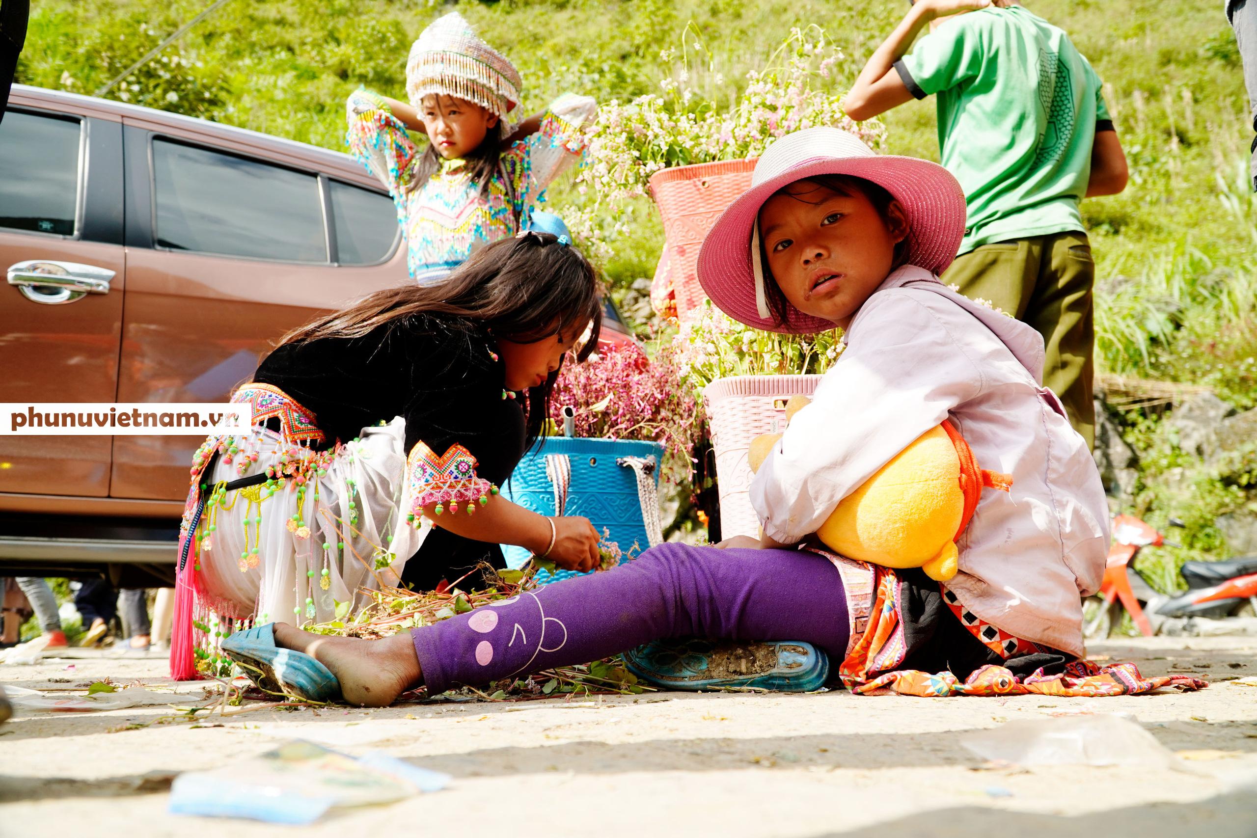 Mùa hoa tam giác mạch đong đầy nỗi nhớ trên Cao nguyên đá Hà Giang - Ảnh 9.