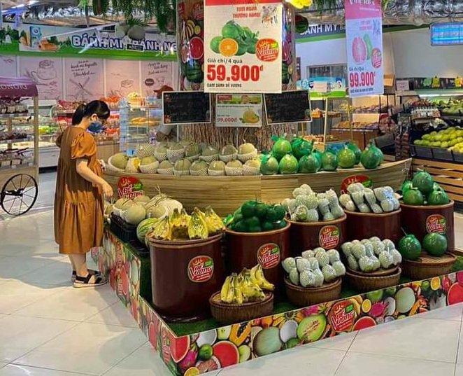 Thị trường trong nước hứa hẹn khởi sắc dịp cuối năm 2021  - Ảnh 1.