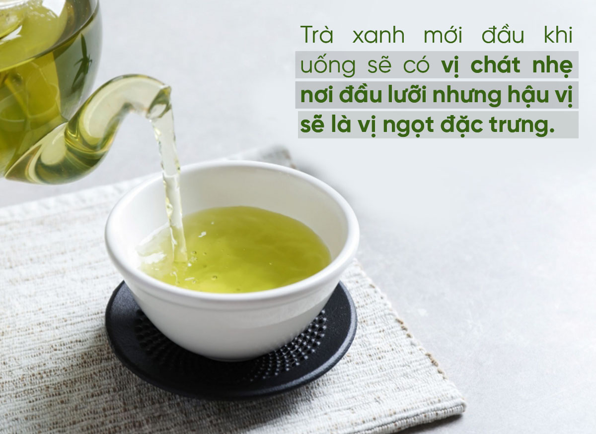 Uống trà mỗi ngày, cơ thể bạn sẽ thay đổi tích cực ra sao? - Ảnh 2.