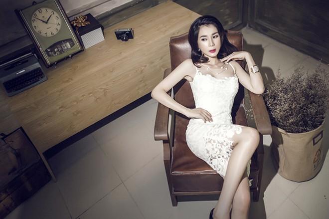 Hoa hậu Lã Kỳ Anh trộm đồng hồ Rolex 2 tỉ đồng có thể đối diện mức án nào? - Ảnh 1.