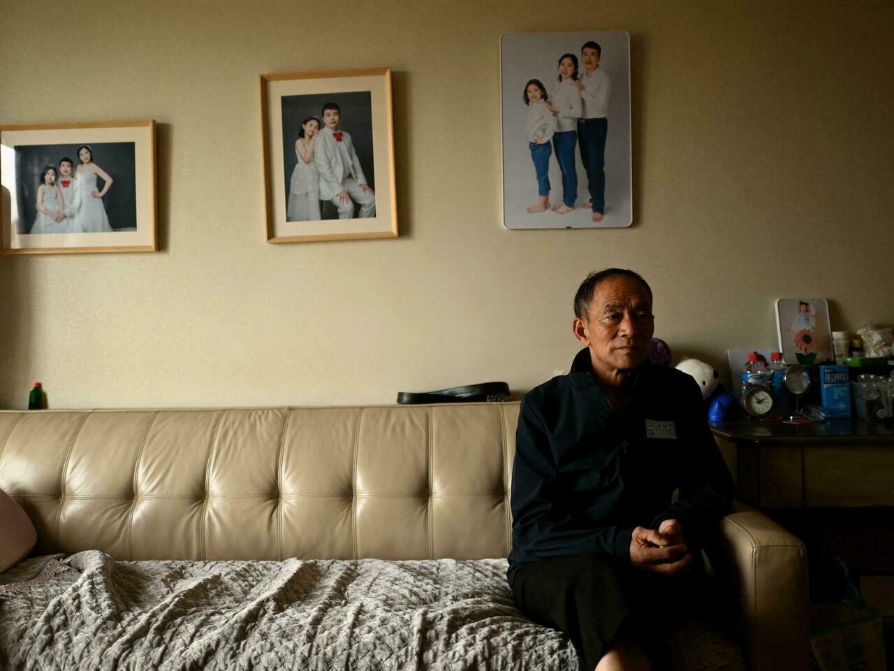 """Người già Trung Quốc đang đối mặt với """"quả bom hẹn giờ"""" mang tên Alzheimer - Ảnh 1."""