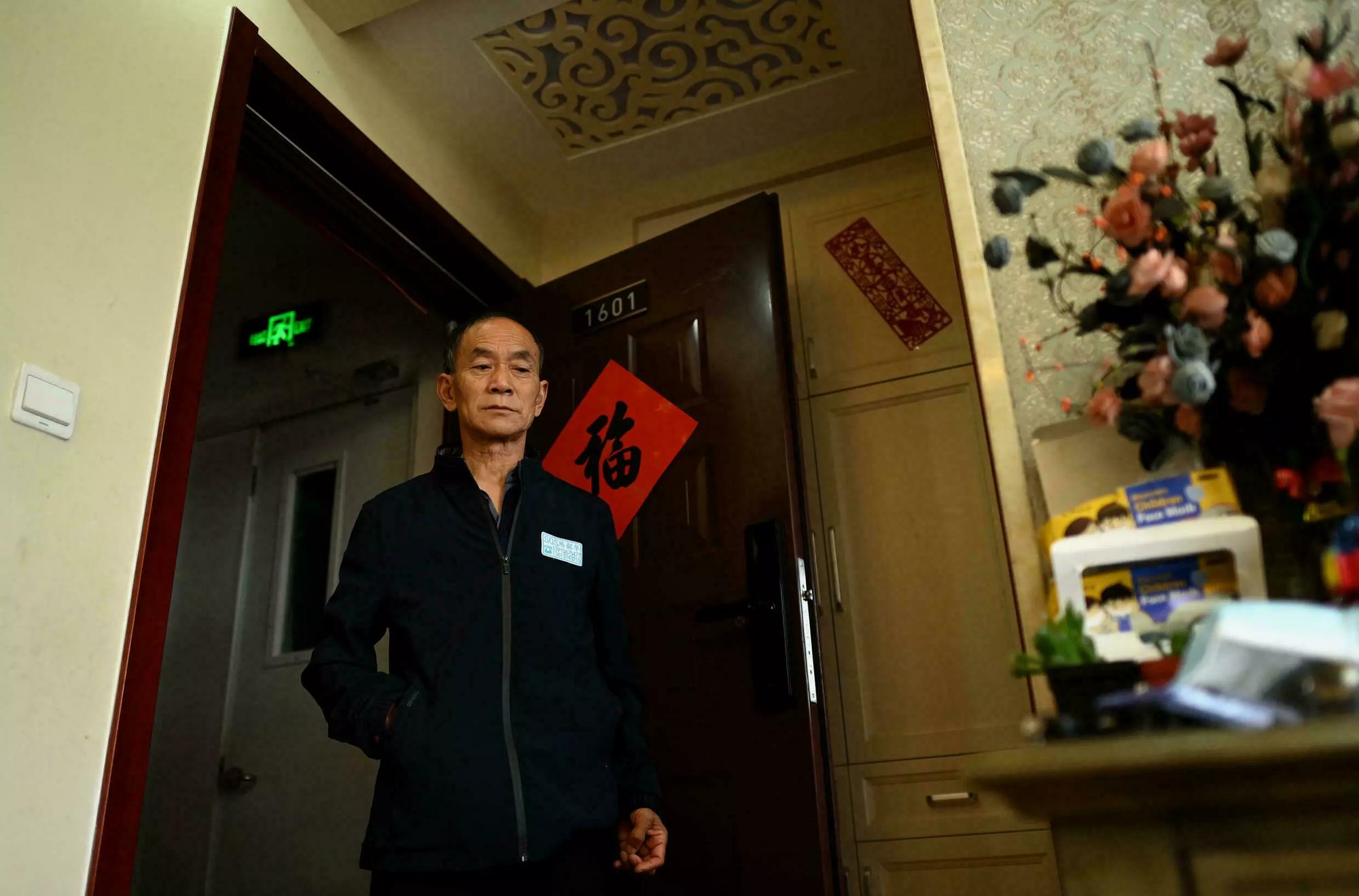 """Người già Trung Quốc đang đối mặt với """"quả bom hẹn giờ"""" mang tên Alzheimer - Ảnh 2."""