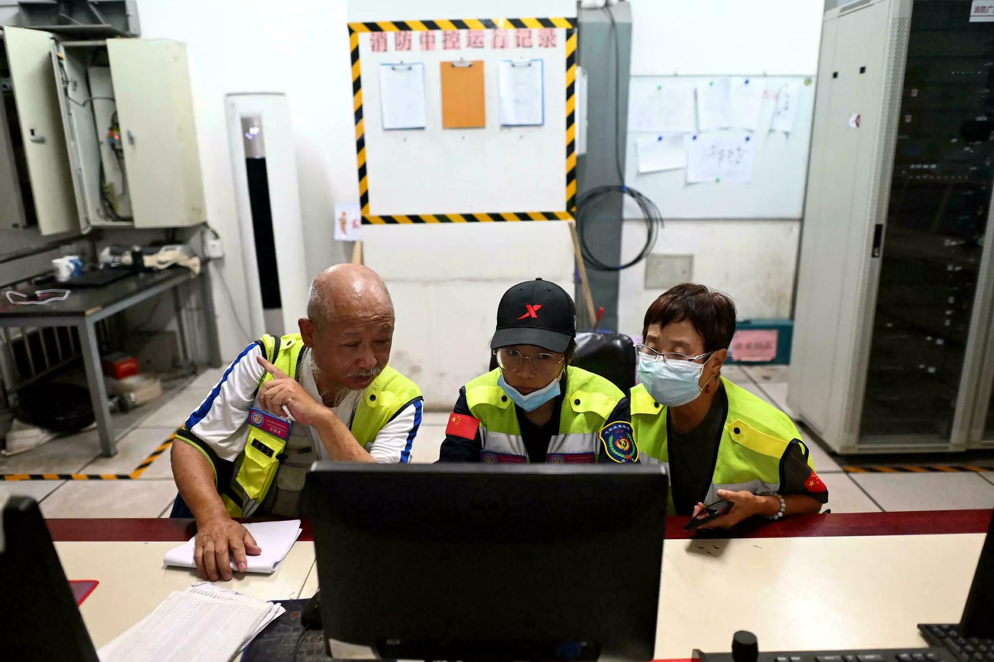 """Người già Trung Quốc đang đối mặt với """"quả bom hẹn giờ"""" mang tên Alzheimer - Ảnh 5."""