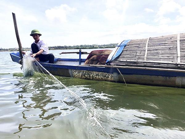 Hành trình 19 năm giúp dân giảm nghèo ở Quảng Bình - Ảnh 2.