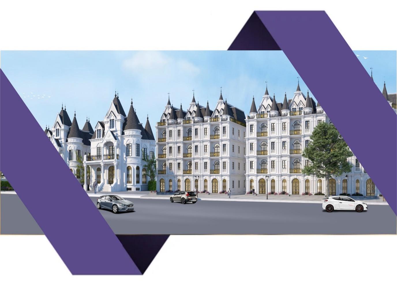 Tòa nhà chung cư cao tầng HH3 dự án The Jade Orchid thương hiệu Vimefulland chính thức đủ điều kiện bán hàng - Ảnh 2.