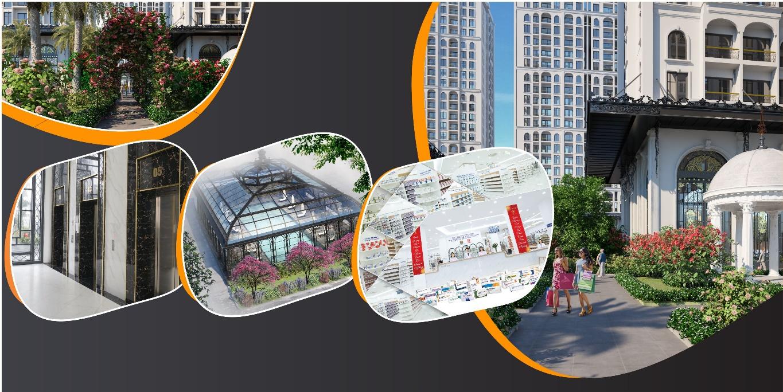 Tòa nhà chung cư cao tầng HH3 dự án The Jade Orchid thương hiệu Vimefulland chính thức đủ điều kiện bán hàng - Ảnh 3.