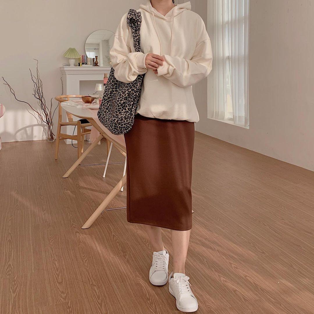 Muốn mặc trẻ và thật xinh tươi trong mùa Đông, những nàng sành điệu luôn ghim chặt 5 item này - Mix & Phối 3