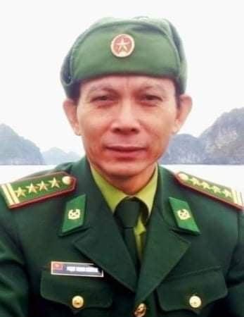 Người dân bày tỏ vui mừng khi đồng chí Tổng Bí thư Nguyễn Phú Trọng tái cử - Ảnh 1.