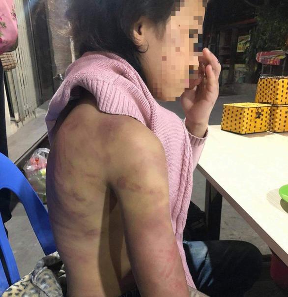 Vụ bé gái 12 tuổi bị người tình của mẹ hiếp dâm: Phẫn nộ lời khai của nghi phạm - Ảnh 1.