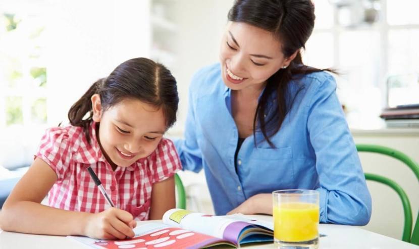 Cô giáo Hà Nội chia sẻ tất tần tật về định hướng ôn tập môn tiếng Anh cho con khi muốn thi vào lớp 6 trường THCS chất lượng cao, trường chuyên - Ảnh 3.