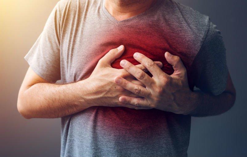 Thận trọng với các biến chứng của tăng huyết áp cực nguy hiểm - Ảnh 1.