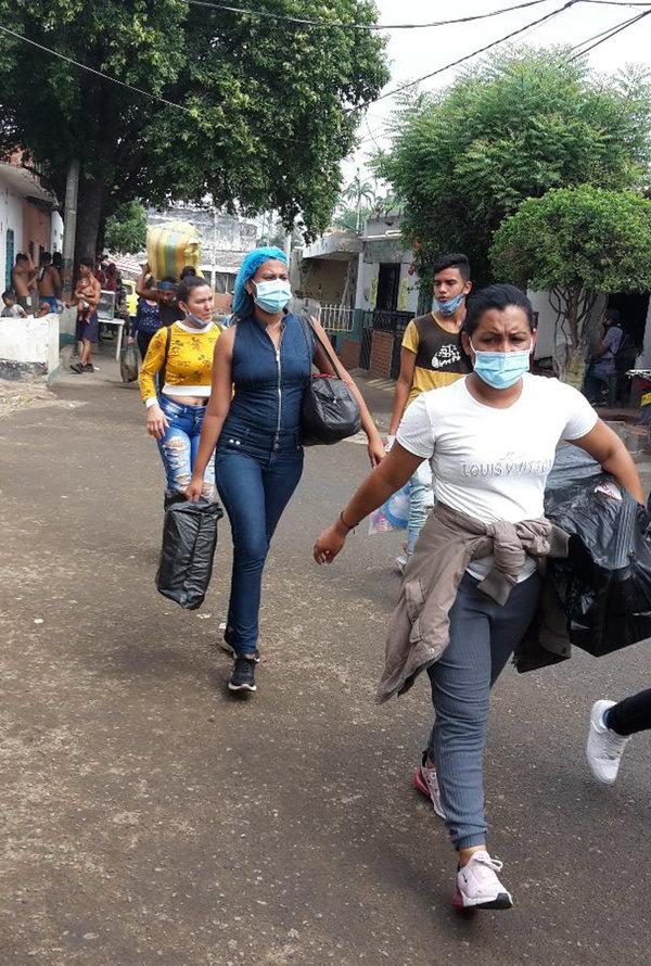 Venezuela: Nỗi đau trong lặng im của người di cư bị tấn công tình dục - Ảnh 3.