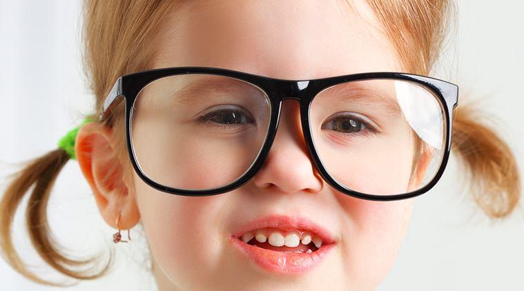 Dại mắt do đeo kính cận: Nguyên nhân và cách khắc phục hiệu quả - Ảnh 3.