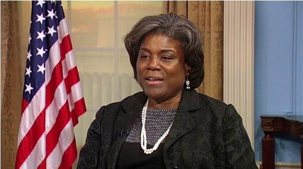đại sứ - Mỹ - Liên hợp quốc