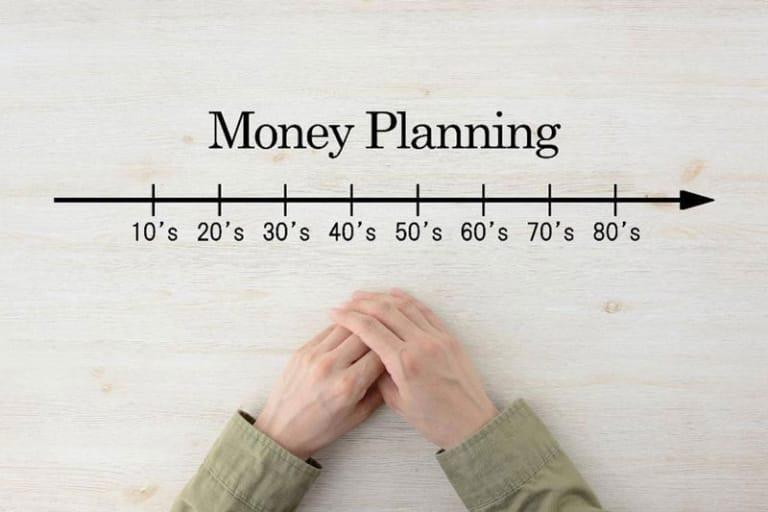 5 kế hoạch tài chính mà chị em cần chuẩn bị trước khi bước sang tuổi 40 - Ảnh 2.