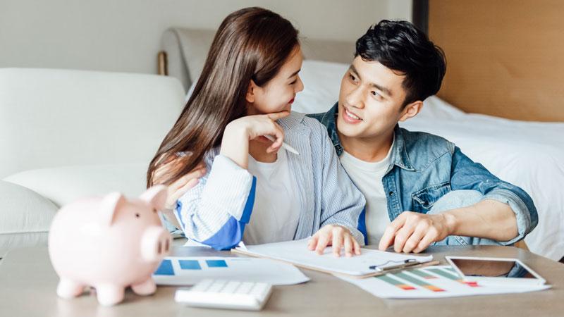 5 kế hoạch tài chính mà chị em cần chuẩn bị trước khi bước sang tuổi 40 - Ảnh 5.