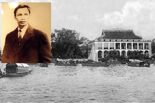 110 năm ngày Bác Hồ ra đi tìm đường cứu nước: Người tìm đường, mở đường và dẫn đường cho sự phát triển - Ảnh 1.