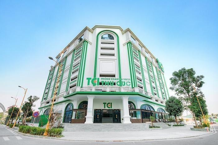 TCI mở thêm cơ sở mới ở phía Nam Thủ đô - Ảnh 1.