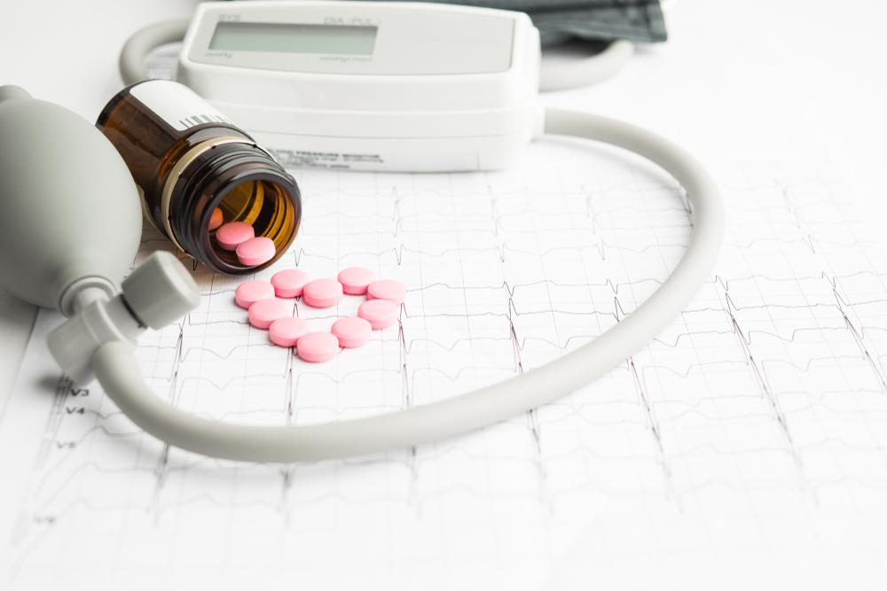 Cao huyết áp đột ngột: Dấu hiệu, nguyên nhân, nguy cơ và cách xử trí khẩn cấp - Ảnh 3.