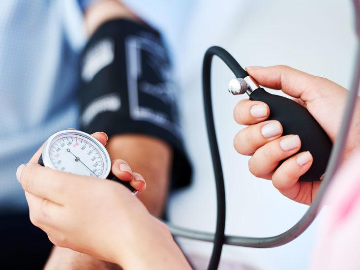 Cao huyết áp đột ngột: Dấu hiệu, nguyên nhân, nguy cơ và cách xử trí khẩn cấp - Ảnh 2.