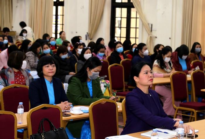 TƯ Hội LHPN Việt Nam đã hoàn thiện hồ sơ giới thiệu 2 người ứng cử ĐBQH khóa XV - Ảnh 1.